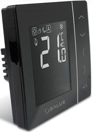 Katelde seade Salus Controls VS35 Thermostat Black