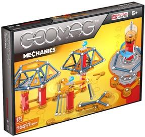 Geomag Mechanics 222