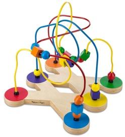 Melissa & Doug Classic Toy Bead Maze 12281