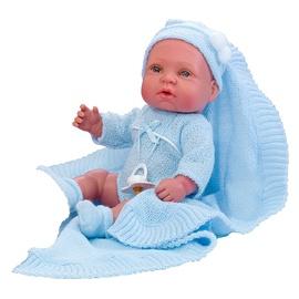 Lėlė - kūdikis