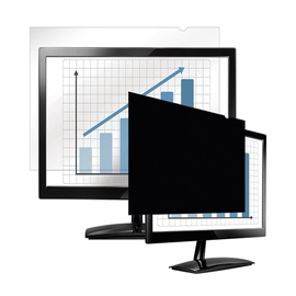 "Fellowes PrivaScreen Privacy Filter 23.8"" Widescreen"