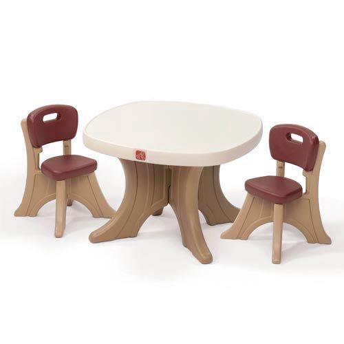 Vaidmenų žaidimas Step2 New Traditions Table & Chairs Set