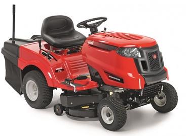 Zāles traktors MTD RE130H
