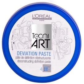 L`Oréal Professionnel Tecni Art Deviation Paste Styling Paste 100ml