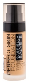 Gabriella Salvete Perfect Skin Foundation SPF30 30ml 103