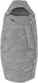 Конверт для ног Maxi-Cosi General, серый