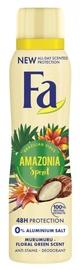 Fa Amazonia Spirit Deodorant Spray 150ml