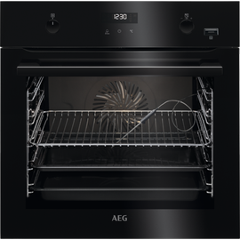 BUILT-IN OVEN BCE556350B (AEG)
