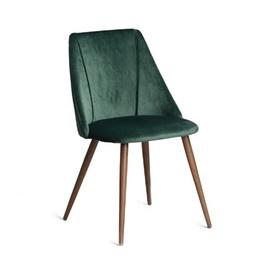 Krēsls krēsls Smeg Tiaanium, green vel