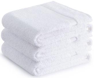 Zender Towel Set White 70x140cm 3pcs