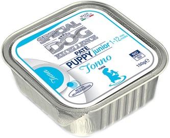 Monge Special Dog Paté Puppy Tuna 150g