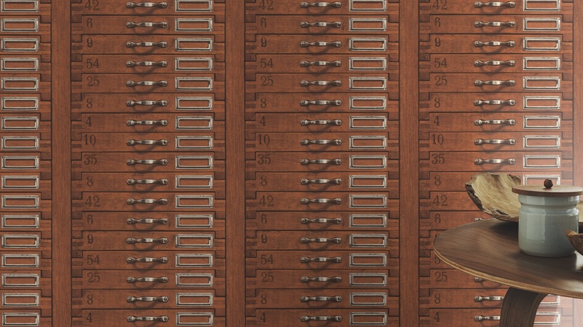 Viniliniai tapetai Rasch Factory III 938111