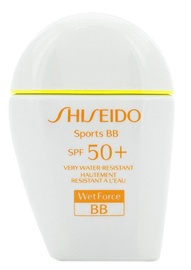 Shiseido Suncare Sports BB Cream SPF50 30ml Dark