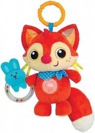 Погремушка Smily Play Swing & Shake Pal Fox, многоцветный