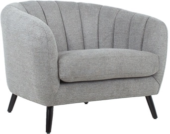 Home4you Melody Armchair Grey