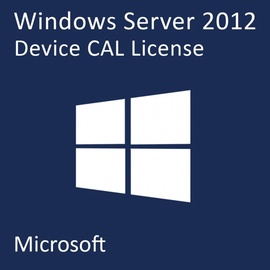 Microsoft Windows Server 2012 CAL DSP OEI 1 Device