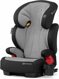 Automobilinė kėdutė KinderKraft Unity Isofix 20 Grey, 15 - 36 kg