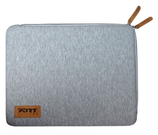 Port Designs Notebook Sleeve Grey 15.6''