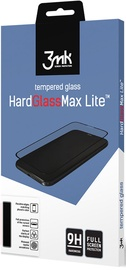 3MK HardGlass Max Lite Screen Protector For Apple iPhone XR Black