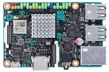 ASUS MB ARM Tinker Board 2GB