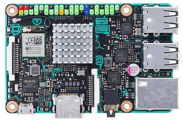 ASUS MB ARM Tinker Board 2GB