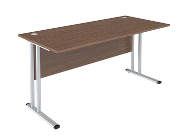 Skyland Imago-M CP-4M Office Desk French Walnut