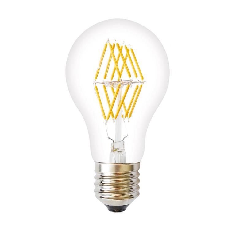 LED lempa Promus A60, 6W, E27, 2700K, 500lm