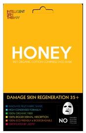 BeautyFace Intelligent Skin Therapy Revitalizing & Nourishing Compress Mask Honey & Oat Protein 1pc