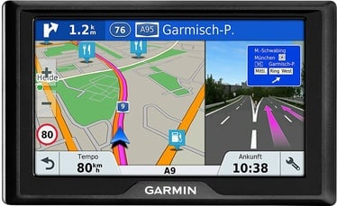 Навигация Garmin Drive 51 LMT-S