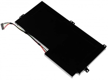 Аккумулятор для ноутбука Green Cell AA-PBVN2AB, 4 Ач, LiPo