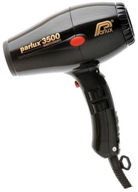Parlux Hair Dryer 3500 Super Compact Black