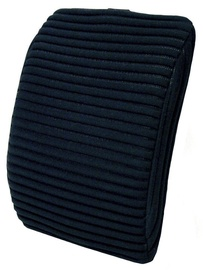 Togu Airgo Active Back Cushion Comfort Black