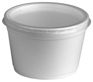Tedmark Lid For EPS Thermo Soup Containers 460ml 50PCS