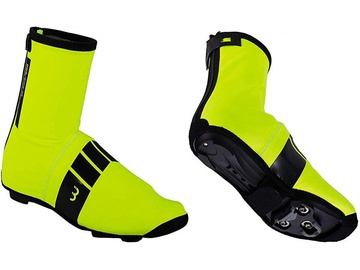 BBB Cycling BWS-03N WaterFlex Shoe Cover Yellow XL