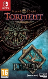 Planescape: Torment and Icewind Dale Enhanced Editions SWITCH