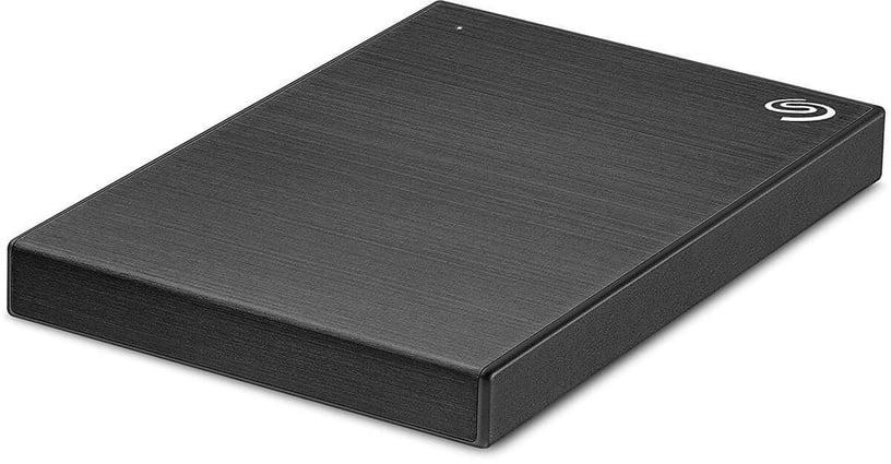 Жесткий диск (внешний) Seagate Backup Plus Slim USB 3.0 2TB Black