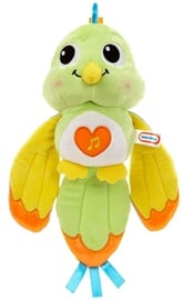Little Tikes Lullaby Lovebird Green