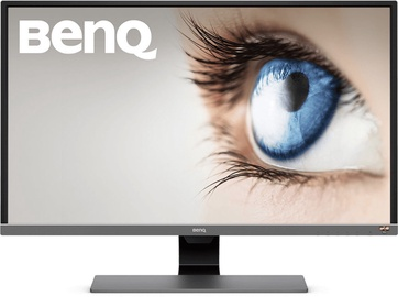 "Monitorius BenQ EW3270U, 31.5"", 4 ms"