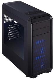 Tracer Case ATX Lemmy Blue FAN 2x12cm