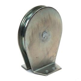 Шкив Vagner SDH Pulley 75mm Silver