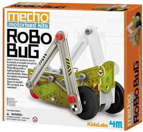 4M Mecho Motorised Kit Robo Bug 3403