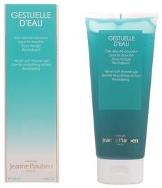 Jeanne Piaubert Gestuelle D'eau Shower Gel 200ml