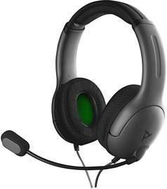 Ausinės PDP Gaming LVL40 Xbox One Grey