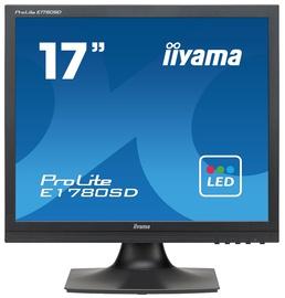 Monitorius Iiyama ProLite E1780SD-B1