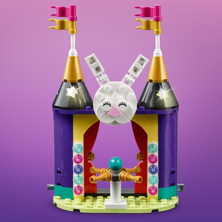 Конструктор LEGO Friends Magical Funfair Stalls 41687, 361 шт.