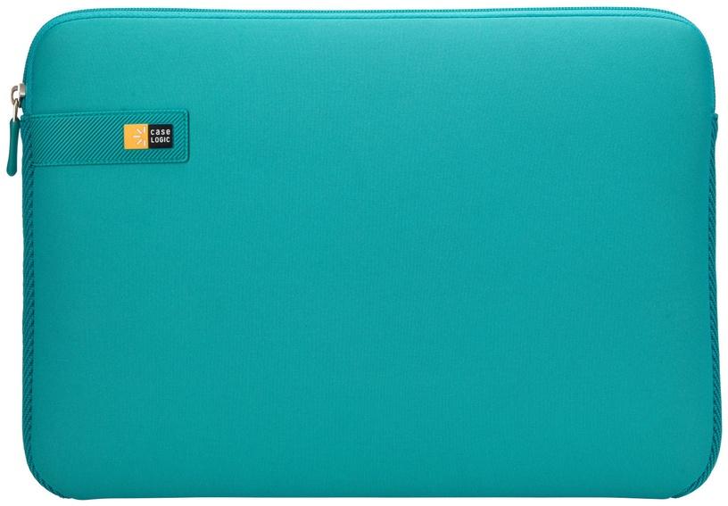 Чехол для ноутбука Case Logic, зеленый, 13.3″