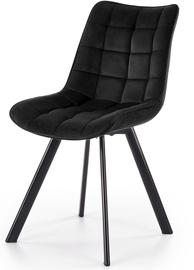 Стул для столовой Halmar K332 Black, черный