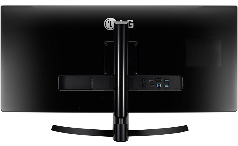 Monitorius LG 34um88-P