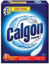 Vandens minkštiklis Calgon, 500 g