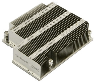 Supermicro 1U Passive Proprietary CPU Heat Sink SNK-P0047PD